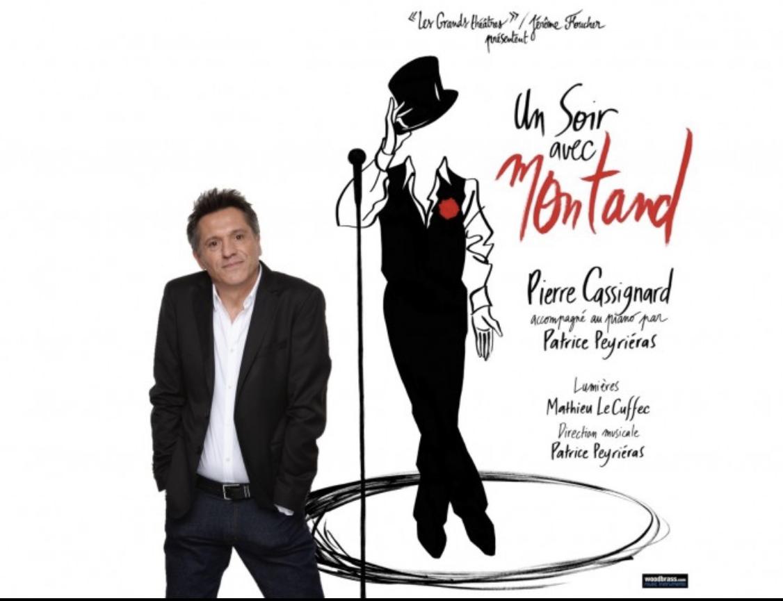 Cassignard Montand TLF