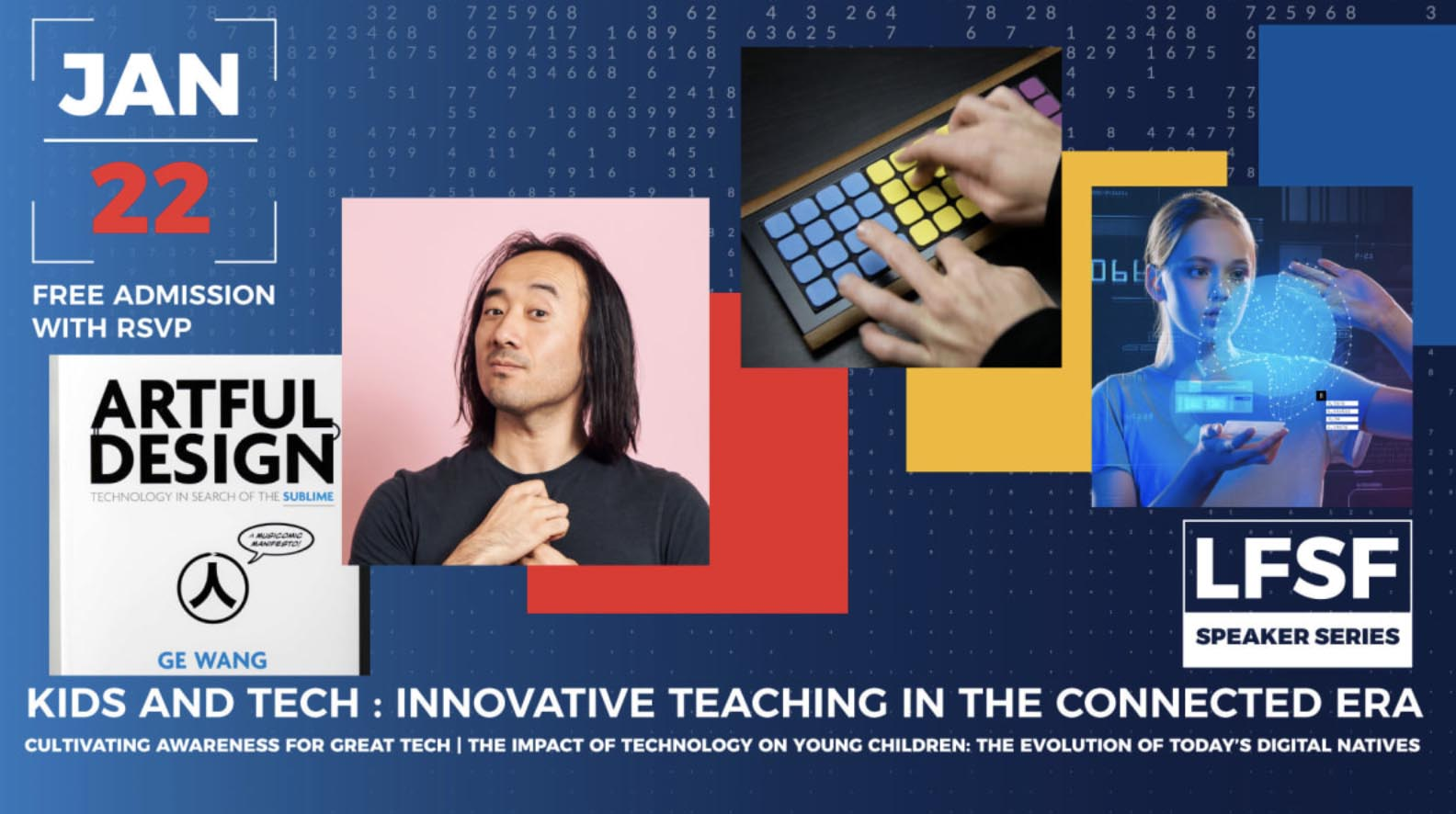 Kids & Tech: Innovative Teaching in the Connected Era