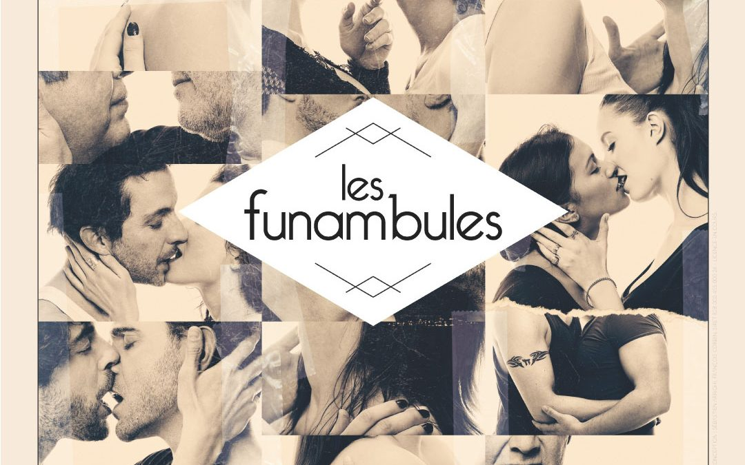 Musical in French – Les Funambules at TLF