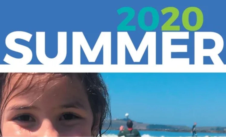 Les camps du Lycée Français – Cap sur l'été