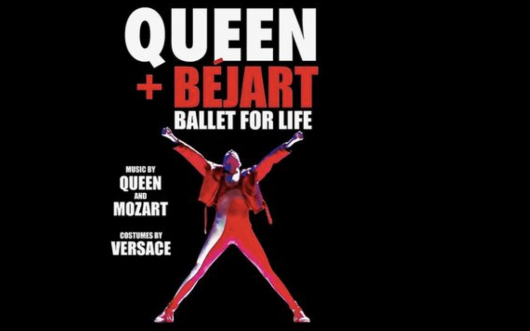 Movie – Queen + Béjart: Ballet For Life