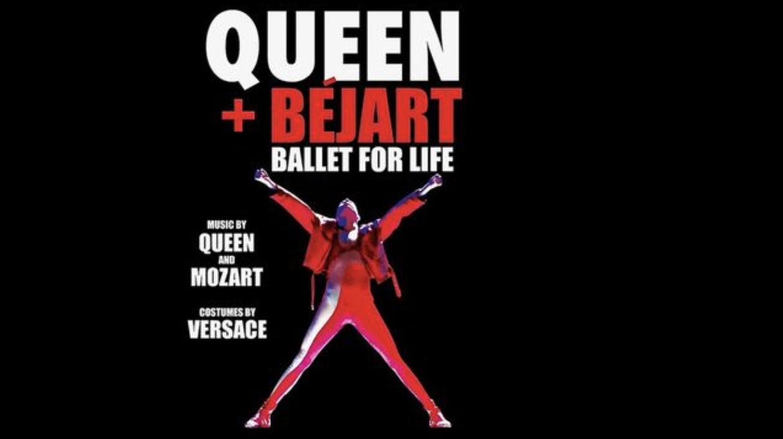 queen bejart