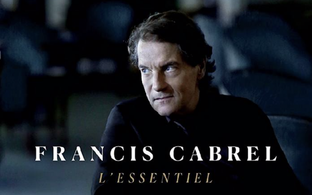 French Concert: Francis Cabrel at the Bimbo's