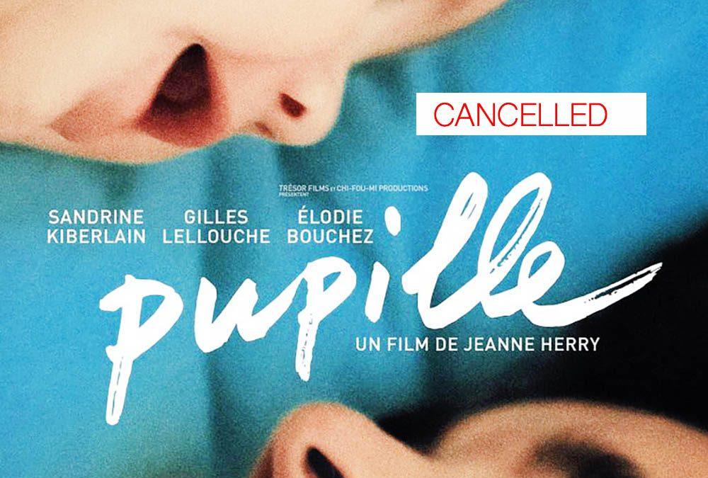 French Movie – In Safe Hands (Pupille) at TLF (EN subtitles)