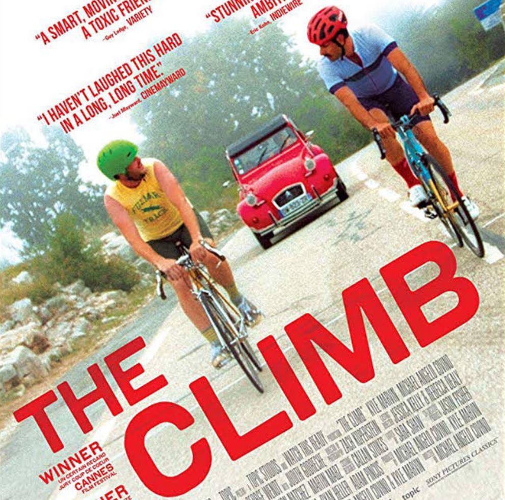 Comedy – The Climb by Soreno