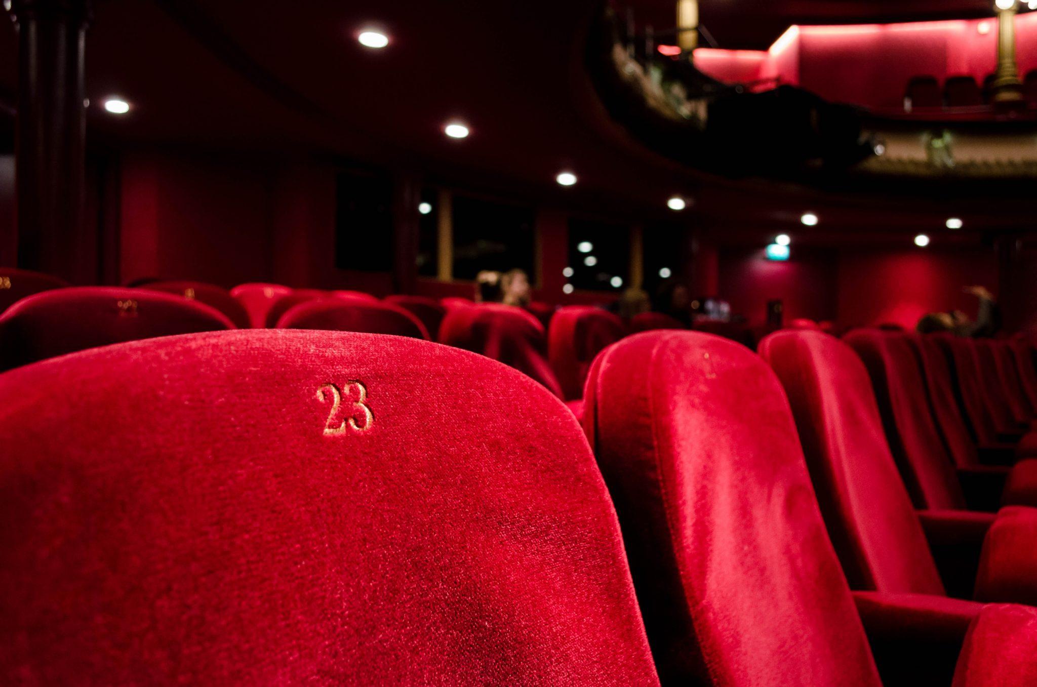 theatre en français