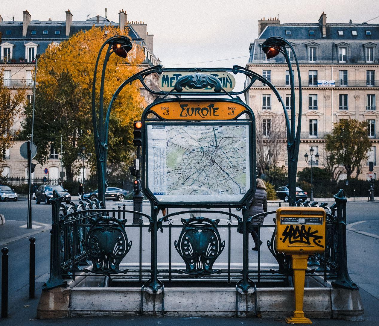 Conférence – Faire ses études en France par Sixtine Gontier