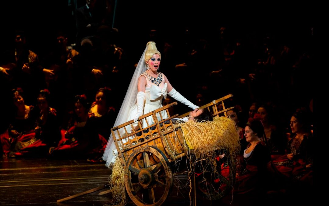Opera de Paris Streaming – Les Contes d'Hoffman