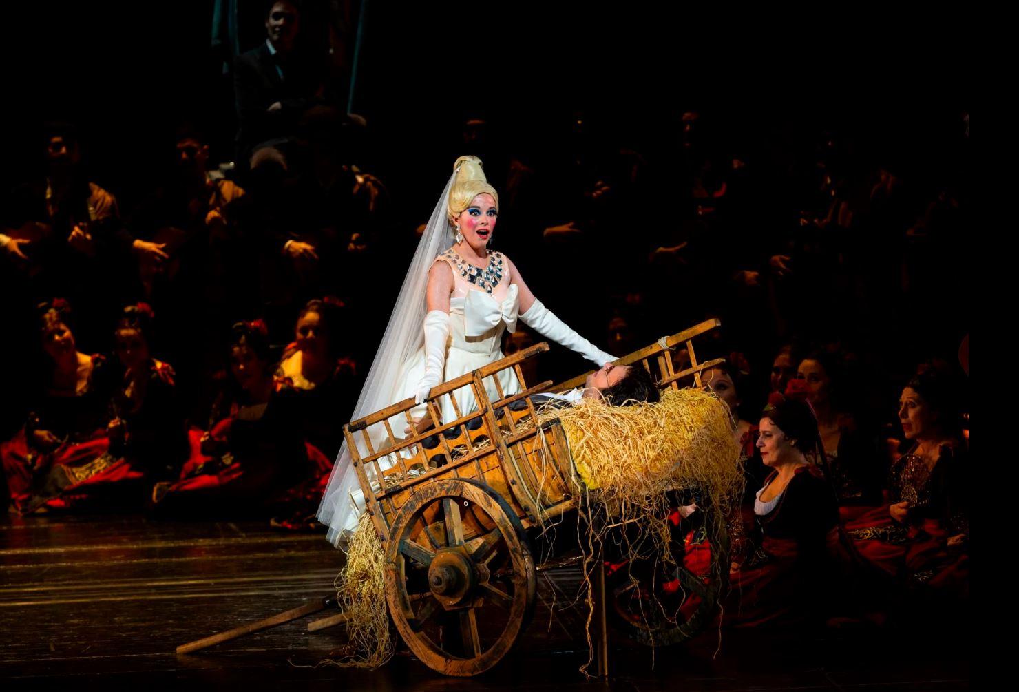 Opera Paris Streaming