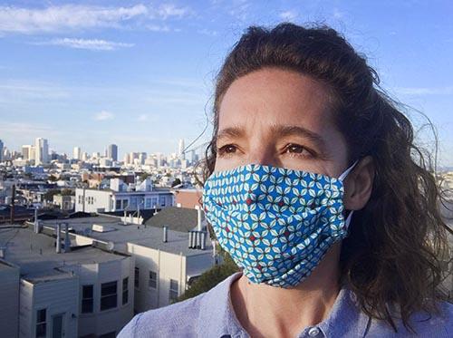 masks San Francisco