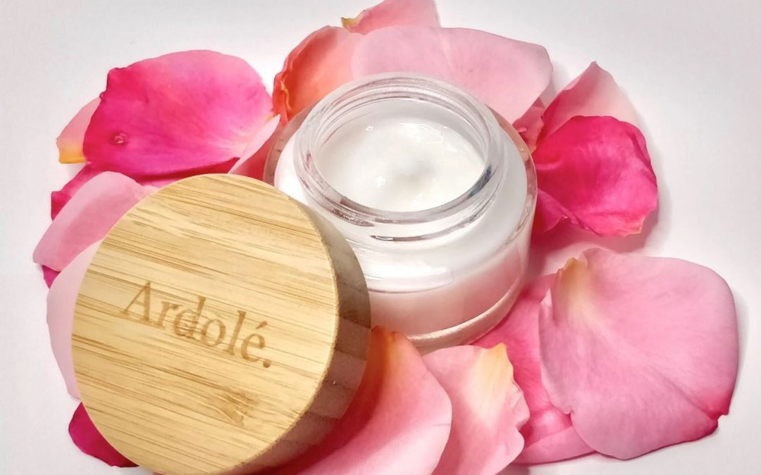 Ardolé is going after the DIY cosmetics market