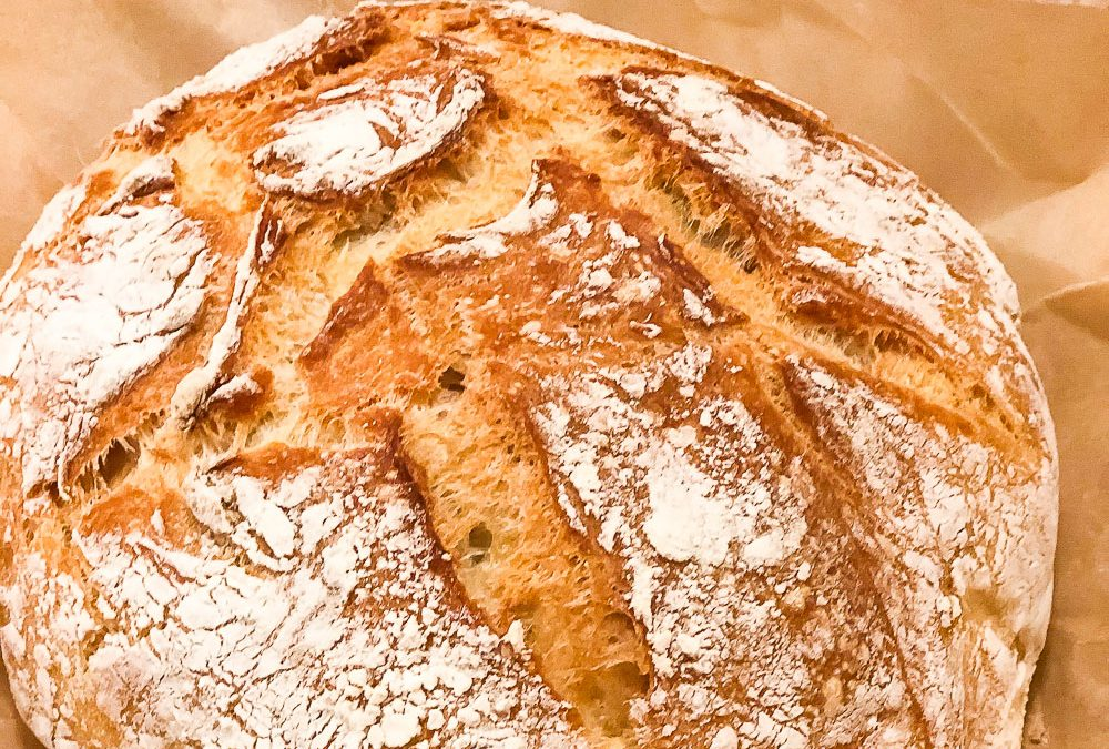 Competition – the most beautiful homemade bread photos!