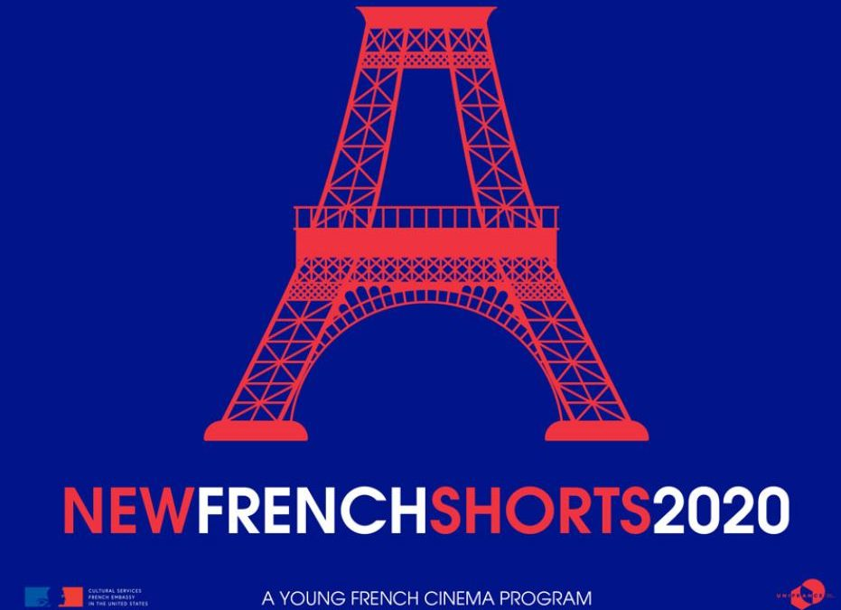 Cinema – New French Shorts 2020 (sous titrés)