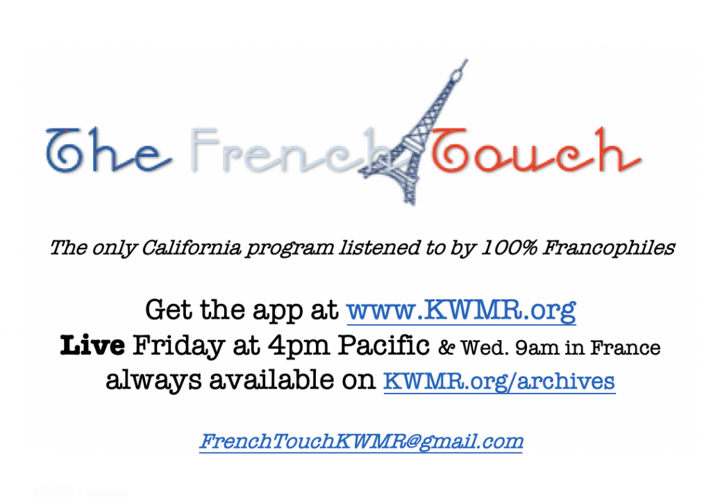 French radio