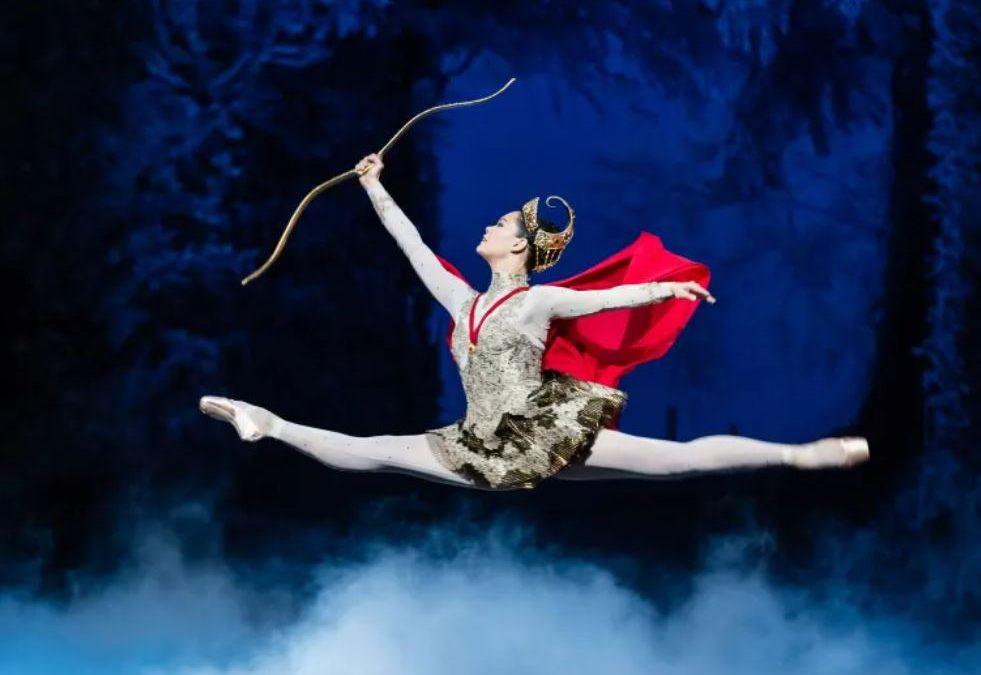 Opera de Paris Streaming – Midsummer Night's Dream