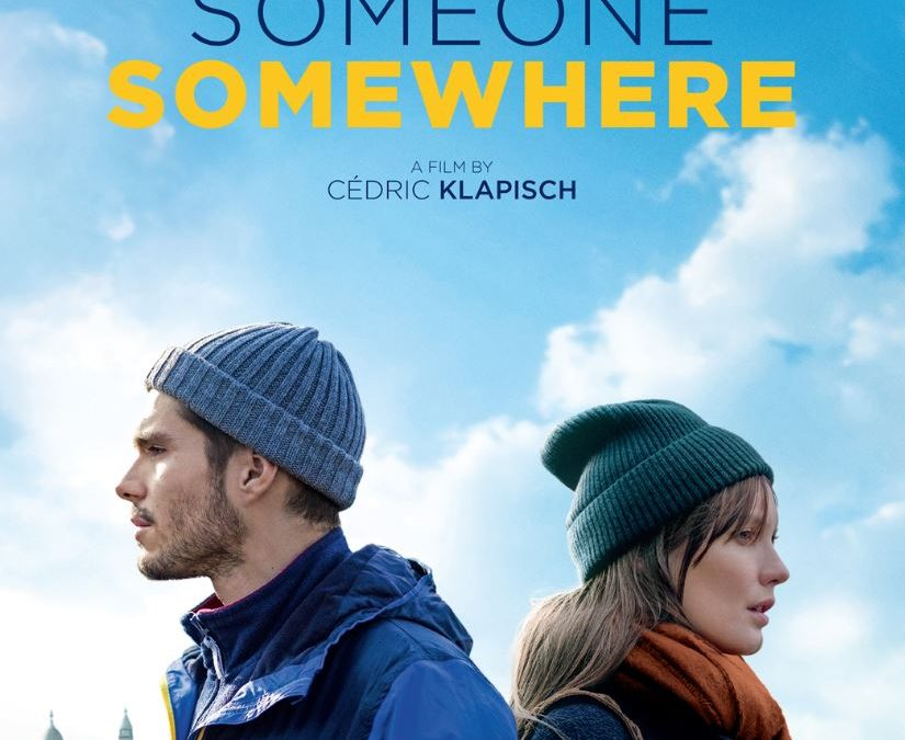 French movie – Someone Somewhere by Klapisch (EN subtitles)