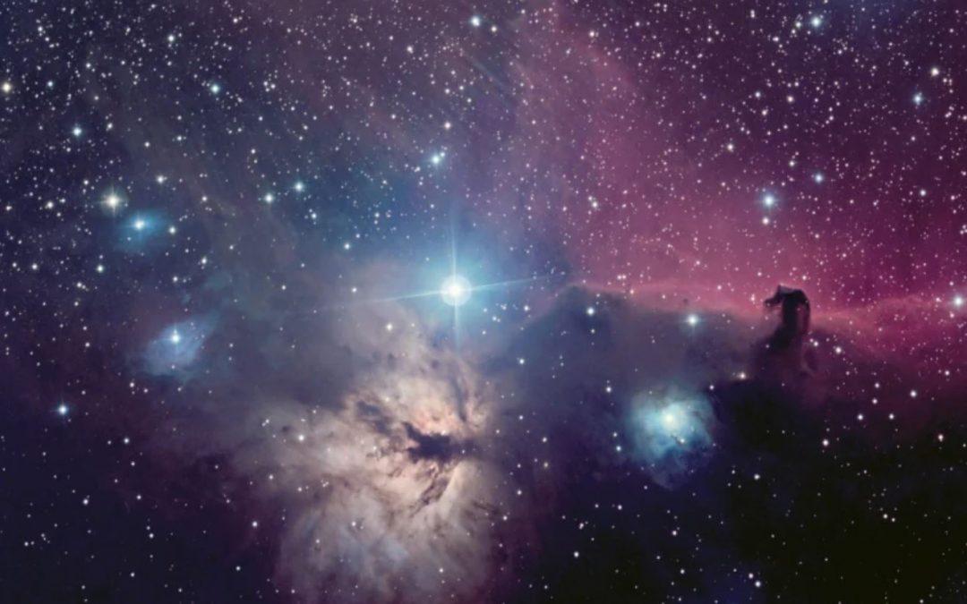 Astronomer Sergio SILVA Live from Brazil
