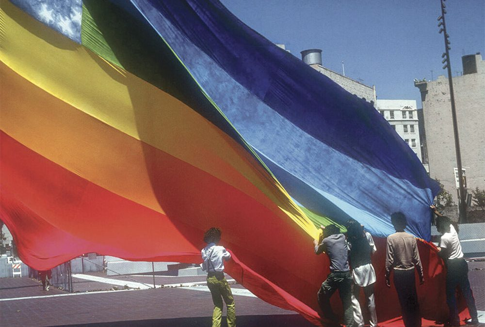 50 years of Pride with a photography exhibition