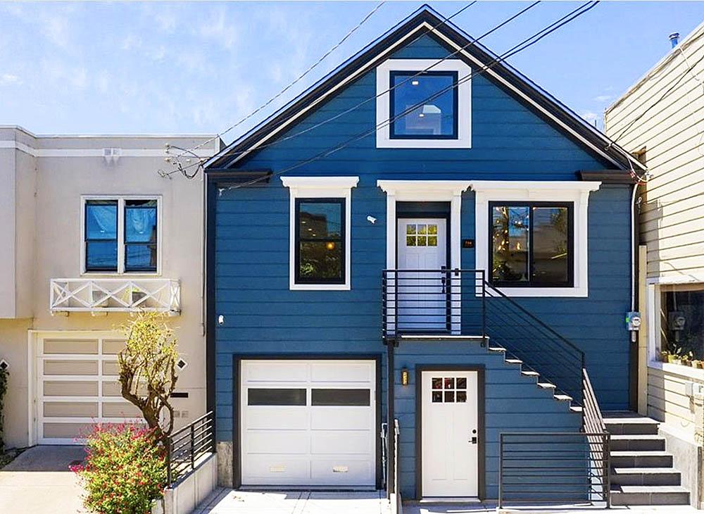 Confinement ou pas, le marché de l'immobilier résiste !