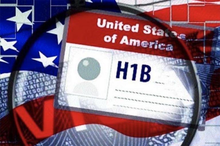 Nonimmigrants visas