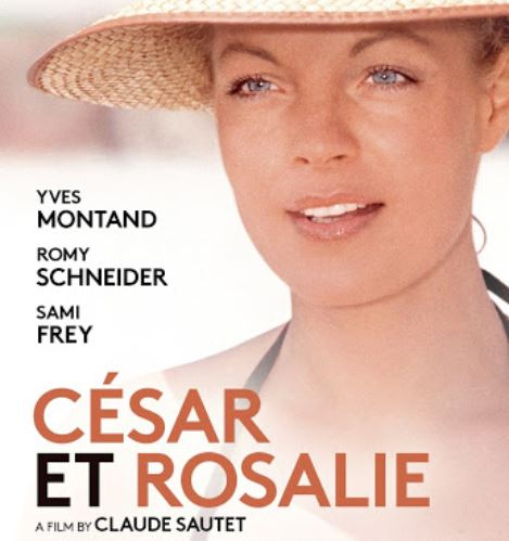 French Movie – César et Rosalie at Alliance Francaise Napa (EN subtitles)