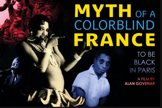 Documentaire (2020) – Myth of a colorblind France (FR et AN)