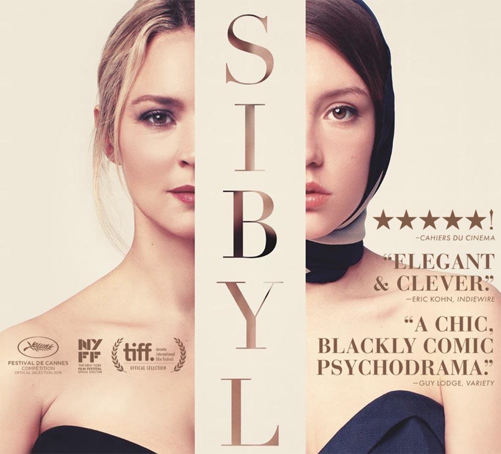 Sybil film