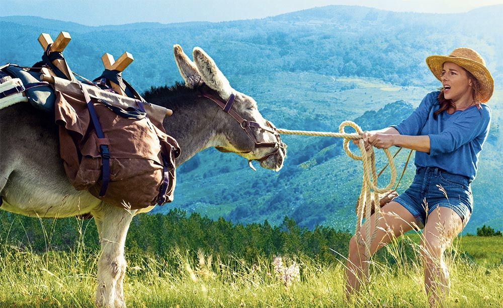 French Movie @ MVFF43 – My Donkey, My Lover & I