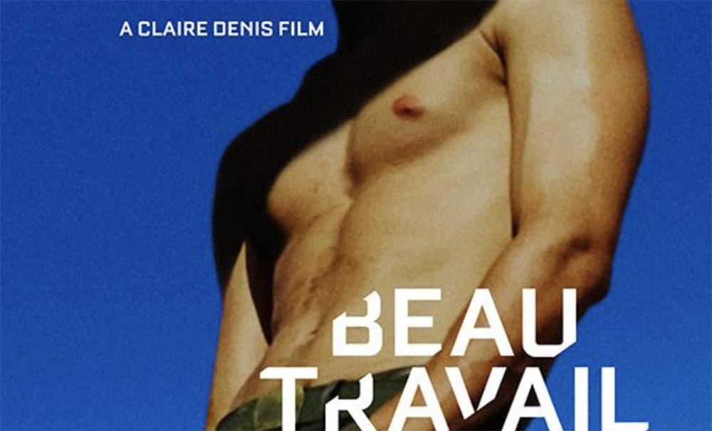 French Movie: Beau Travail by Claire Denis (EN Subtitles)