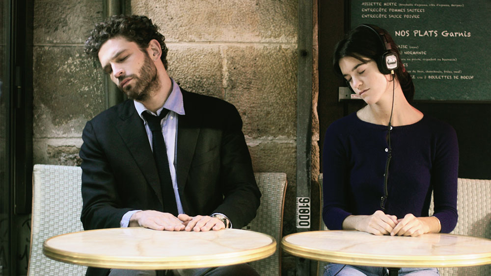 French Movie @ MVFF43 – Spring Blossom (EN subtitles)