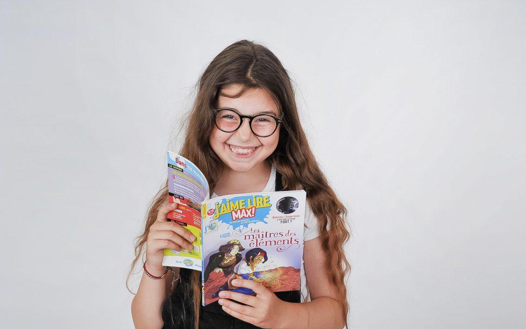 Des livres à lire ou à écouter en français – La sélection d'Emilie