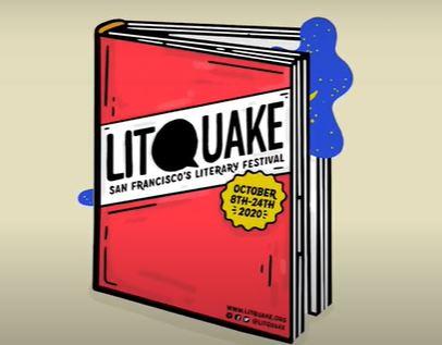 Quand Aliénor d'Aquitaine s'invite au LitQuake Festival de San Francisco