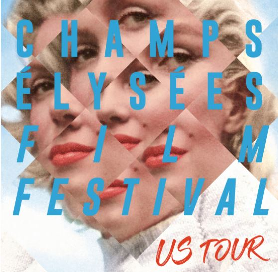 Champs Elysées Festival – Discover new French indie cinema