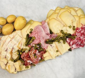 raclette fromagerie