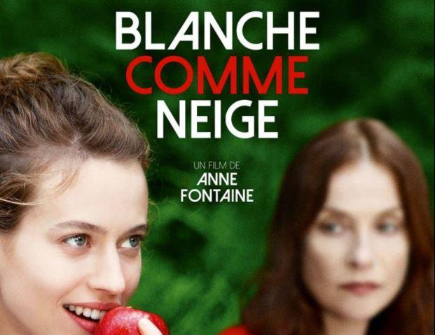 Film – Blanche comme Neige avec Isabelle Huppert (EN subtitles)