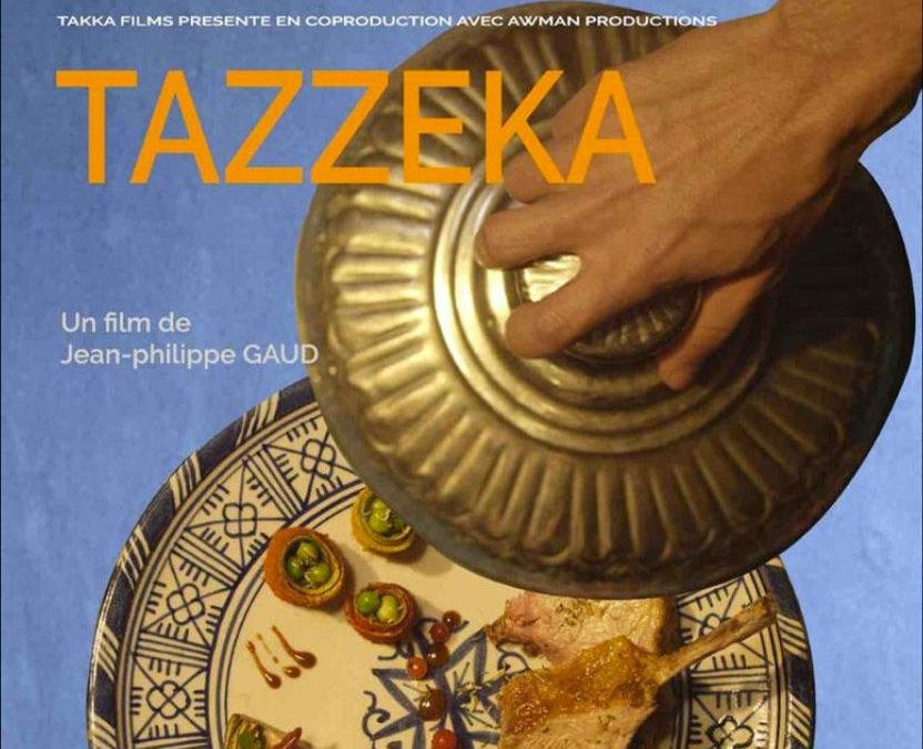 French Moroccan Movie – Tazzeka, an inspiring moment (EN Subtitles)