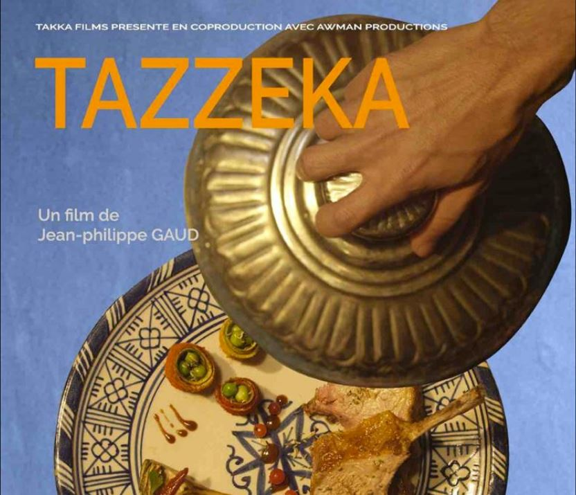 Tazzeka movie