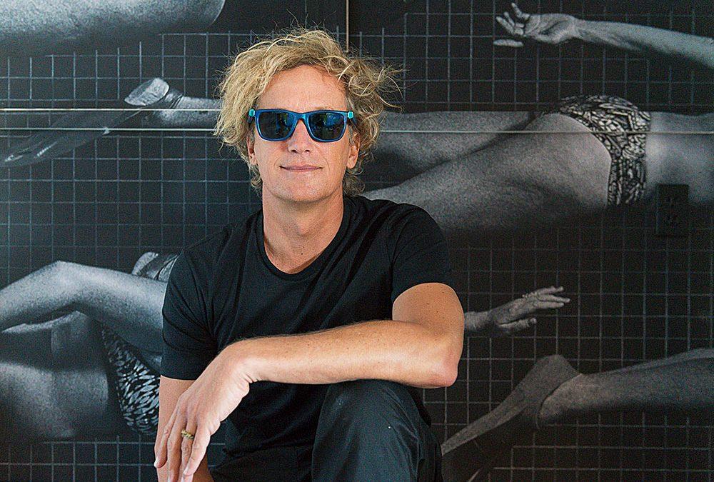 Yves Behar, the eye opener designer