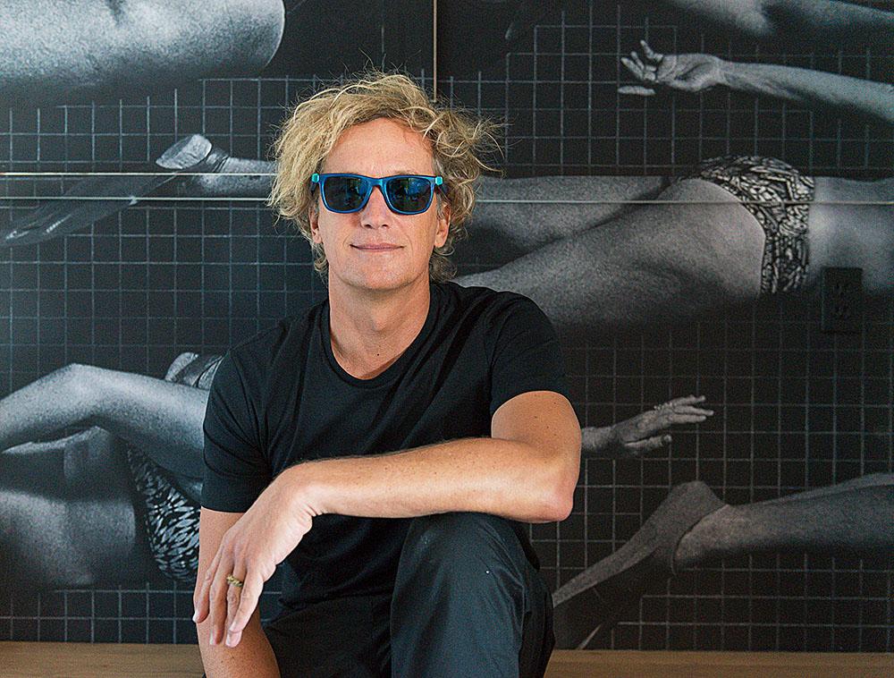Yves Behar, le designer qui vous ouvre les yeux