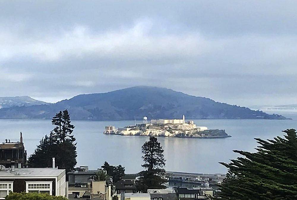 Visite historique d'Alcatraz avec San Francisco by Gilles
