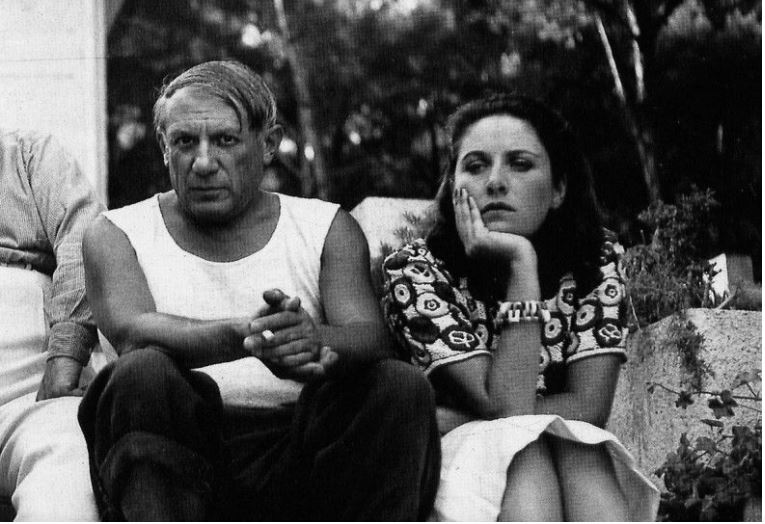 Dora Maar, a photographer, a painter and Picasso's muse (in EN)
