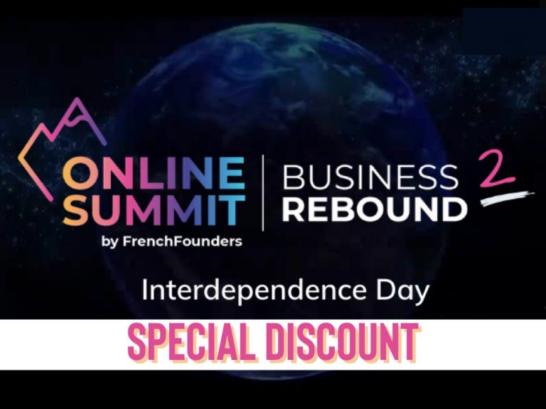 Business rebound 2021