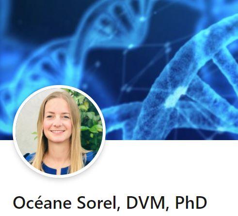 Océane Sorel, docteur en virologie fait le point sur la Covid et les vaccins