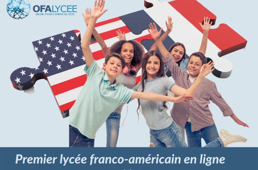 OFALycée, le choix de l'enseignement français à distance pour de bonnes raisons