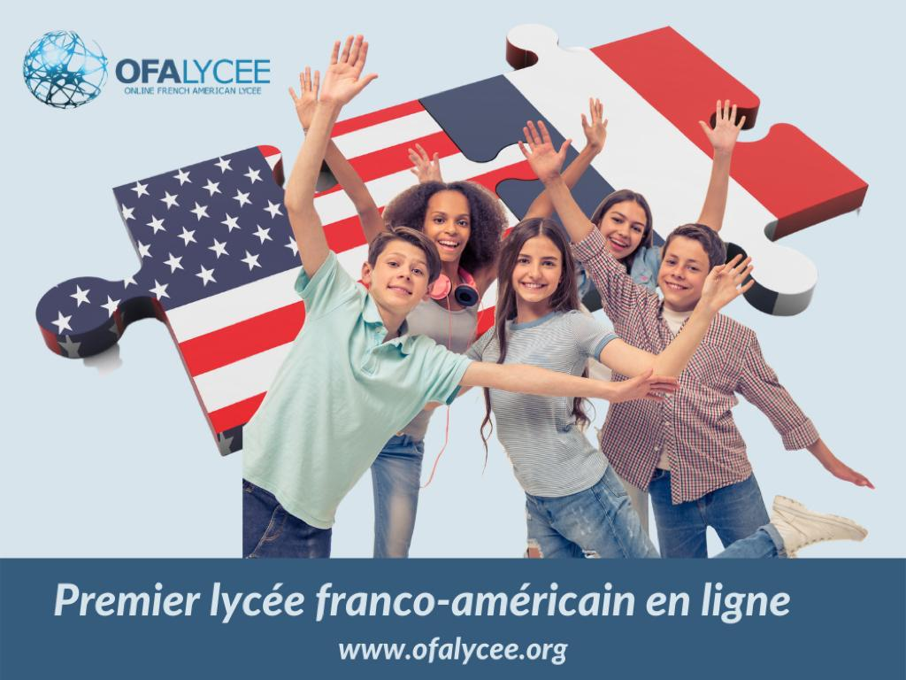 OFALycée, The choice of French remote learning for all the right reasons