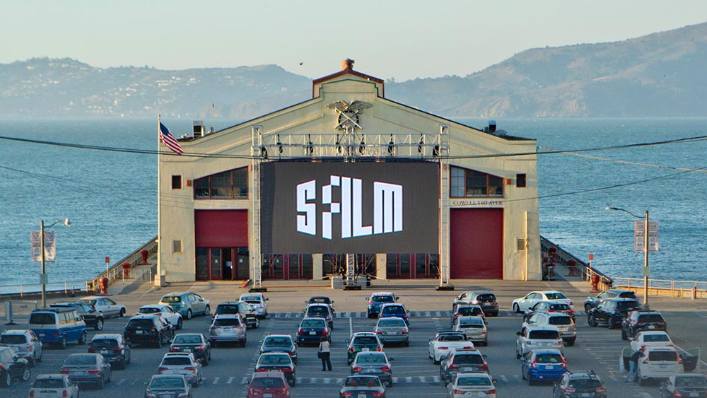 SFFilm Festival 2021 – Let's enjoy the French selection