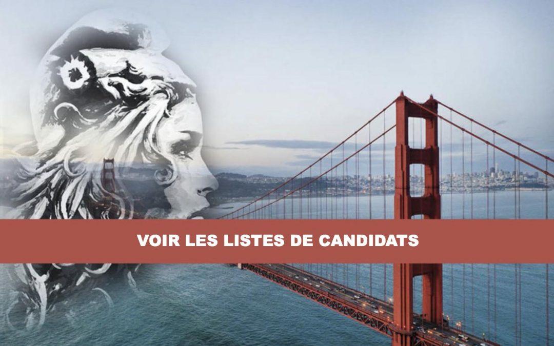 Les Conseillers des Français de l'Etranger… On vote bientôt !