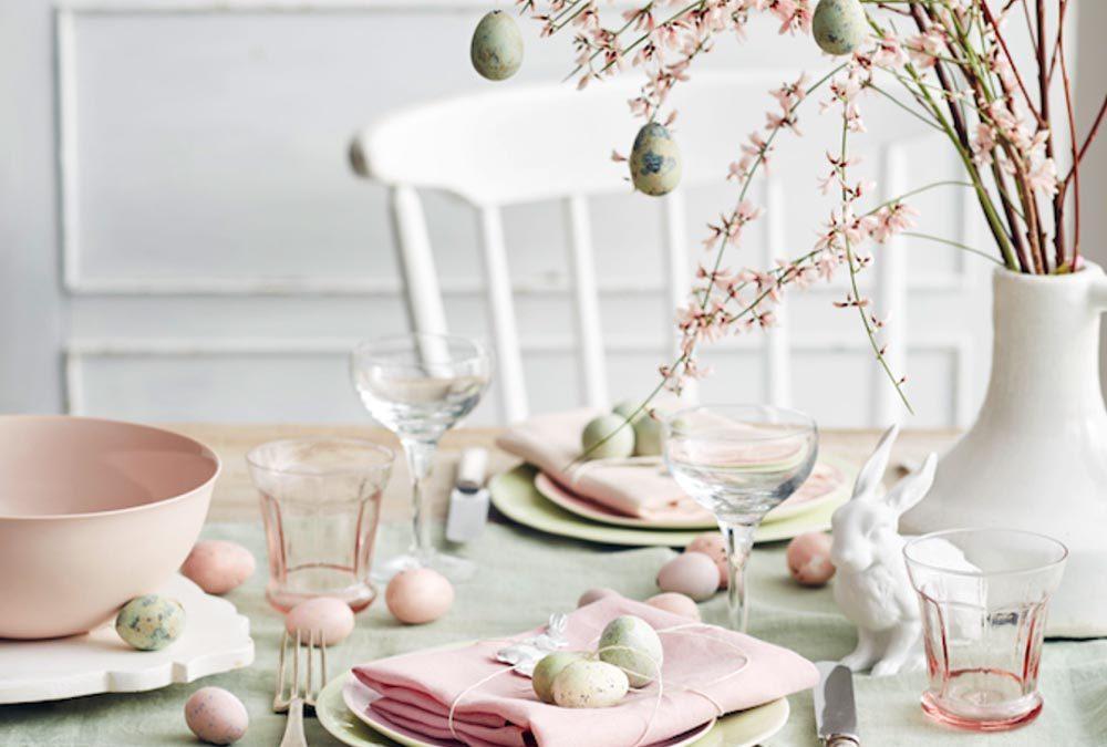 Prepare Easter meal or get it delivered?