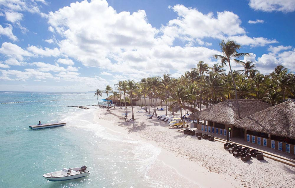 Exclusive: 1 week at Club Med Punta Cana for 1,735$ with air