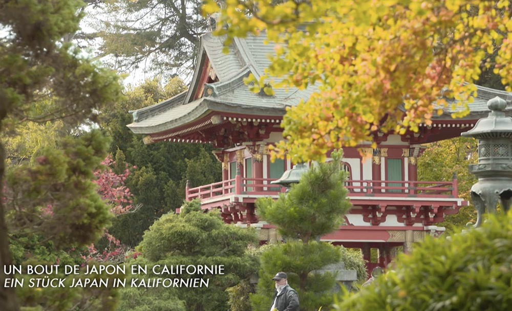 Video – A bit of the history of the Japanese in California
